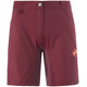 Mammut Runbold Light Shorts Women merlot